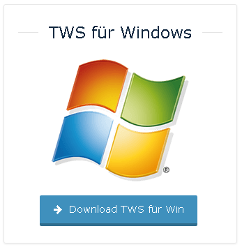 TWS für Windows
