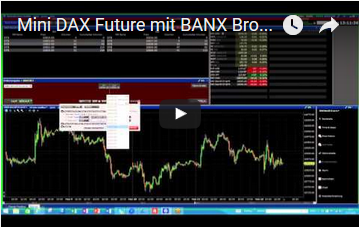 Tws Video Mini Dax Future
